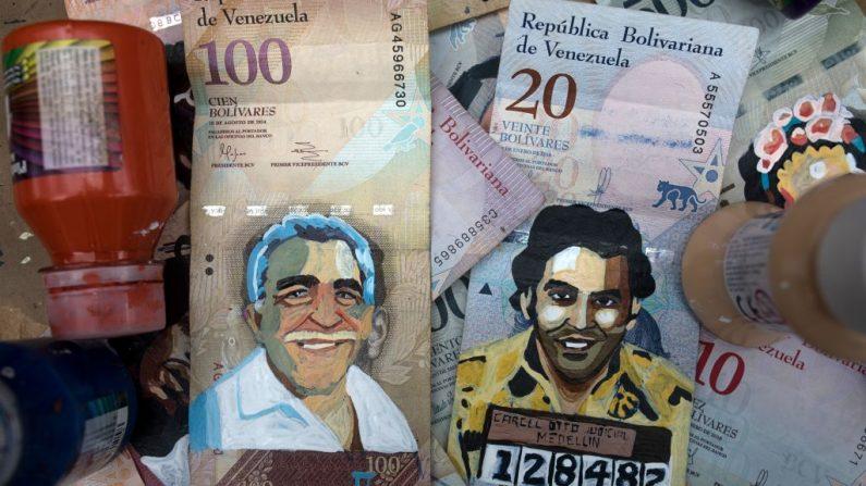 Socialismo de Chávez e Maduro acaba com 95% das empresas na Venezuela