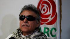 Tapa na cara da Colômbia: guerrilheiro com pedido de extradição agora é congressista