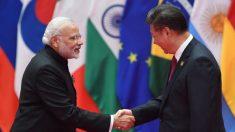 China é parte fundamental da política externa da índia no segundo mandato de Modi
