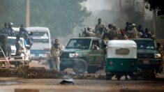 China e Rússia bloqueiam declaração da ONU condenando atrocidades no Sudão