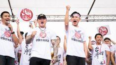 Organizador de Manifestação em Taiwan chama atenção sobre táticas de intimidação do regime comunista chinês