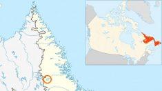 Mergulhadores investigam queda de avião em lago remoto no Canadá