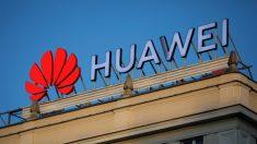 Funcionários do governo dos EUA alertam que Huawei deve ser considerada lista negra