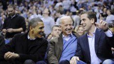 Hunter Biden afirma ter ajudado a organizar reunião entre magnata chinês e Joe Biden