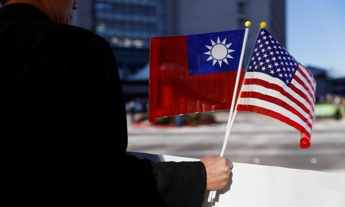 China adverte sobre guerra caso Taiwan mova-se em direção à independência