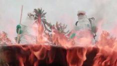 ONU declara surto de ebola no Congo como