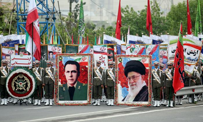 Irã viola termos de acordo nuclear