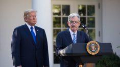 Todos os olhos se voltam para o Fed à medida que investidores procuram sinais de corte de taxas