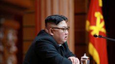 Nova Constituição da Coreia do Norte nomeia Kim chefe de Estado