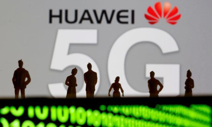 Governo do Reino Unido proibirá operadores de adquirir tecnologia da Huawei