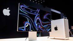 EUA nega alívio tarifário para peças do Apple Mac Pro provenientes da China