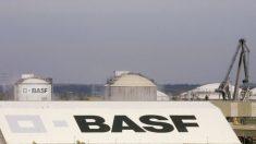Cinco funcionários da BASF Taiwan são acusados de venda de segredos comerciais para a China