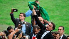 Expectativa da Conmebol é ter Bolsonaro no Maracanã na final da Copa América