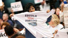 Escola Sem Partido critica falta de apoio de Bolsonaro e suspende defesa da causa