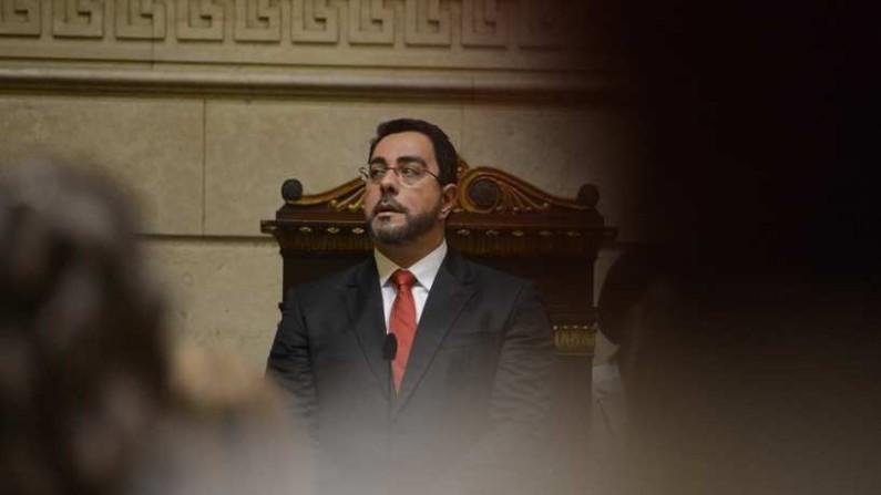 Lava Jato falhou ao não chegar ao Judiciário, diz Marcelo Bretas