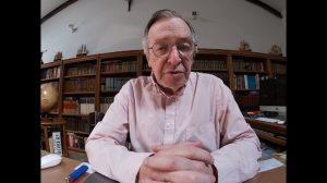 Olavo de Carvalho envia mensagem urgente ao ministro Sérgio Moro (Vídeo)