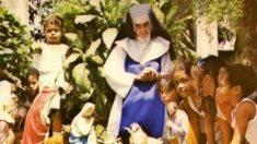 Deputado quer criar semana para homenagear Santa Dulce dos Pobres, na Bahia