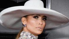 Jennifer Lopez comemora 50 anos com foto no Instagram mostrando suas rugas