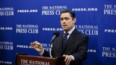 Importante diplomata venezuelano diz que negociações continuam
