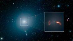 Cientistas creem que buracos negros podem ser portais para outras galáxias