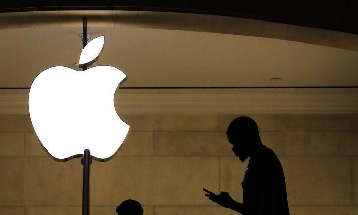 Chinês é condenado por contrabandear 40.000 falsificações da Apple