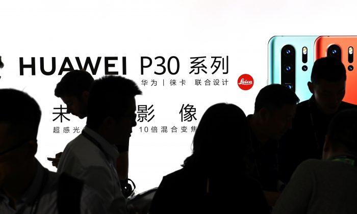 Senadores dos EUA apresentam projeto de Lei proibindo Huawei de comprar e vender patentes dos EUA