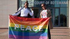 Governo de Botsuana recorrerá de decisão que descriminalizou homossexualidade