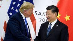 Acordo entre EUA e China começa a vigorar com dúvidas por causa de epidemia