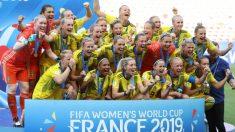 Fifa realizará conferência para analisar Copa do Mundo Feminina pela 1ª vez