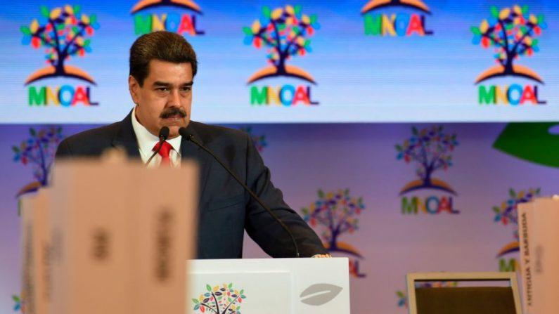 Maduro gasta US$ 200 milhões para organizar Foro de São Paulo em Caracas