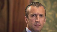 EUA incluem ministro e ex-vice-presidente da Venezuela entre 10 fugitivos mais procurados