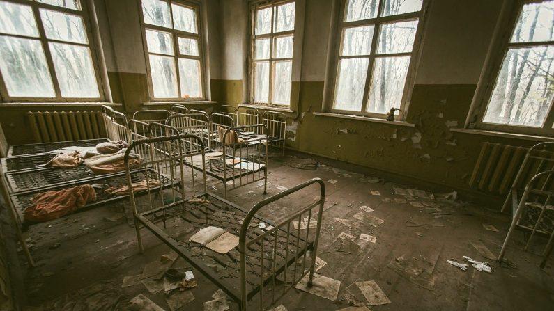 Recordações dolorosas: herói de Chernobyl comete suicídio após ver série da HBO