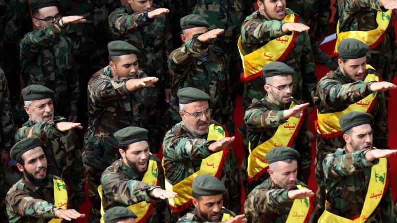 Tesouro dos EUA designa terrorista mundial como líder do Hezbollah e oferece recompensa