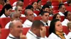 México receberá 6 mil médicos cubanos, apesar dos cortes de AMLO no setor de saúde