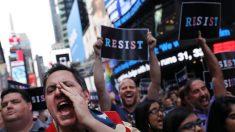 Criar ilusão do caos é propósito das falsas notícias anti-Trump