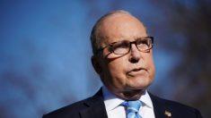 """Alívio de Trump às restrições da Huawei não significa """"anistia geral"""", diz Kudlow"""