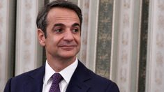 Vitória conservadora na Grécia