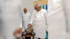 Provável meteorito cai em campo de arroz na Índia