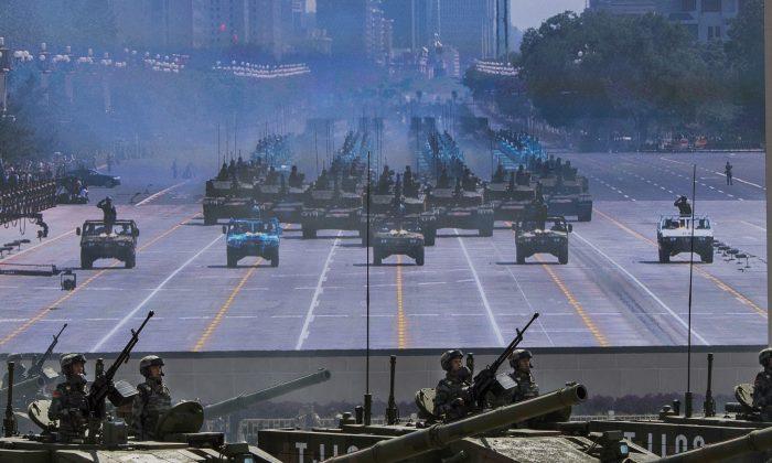 Democratas negam ameaça da China por estarem obsecados com a Rússia