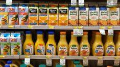 Um pequeno copo de suco ou refrigerante por dia está ligado ao aumento do risco de câncer
