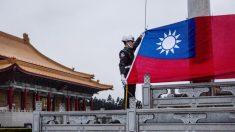 Partido pró-Pequim de Taiwan afirma que modelo