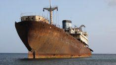 """Misterioso """"navio fantasma""""com toda tripulação morta é encontrado à deriva. O que acontece depois é chocante"""