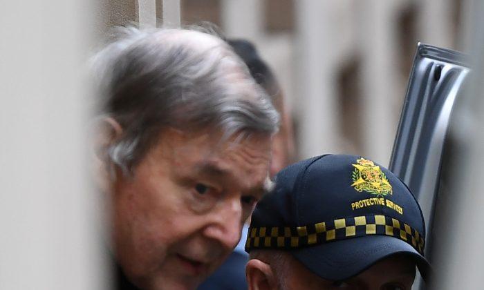 Cardeal George Pell perde apelo contra condenações por abuso sexual infantil
