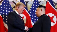 Trump pretende se reunir com Kim Jong Un para abordar desnuclearização