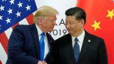 EUA endurece suas ações contra Pequim