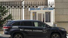 Advogados de Epstein não estão satisfeitos com resultados de médicos-legistas
