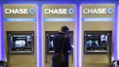 Chase Bank perdoa dívidas de cartão de crédito de todos seus clientes no Canadá
