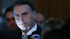 Bolsonaro: Flávio Dino está dificultando acordo com EUA para uso da Base de Alcântara