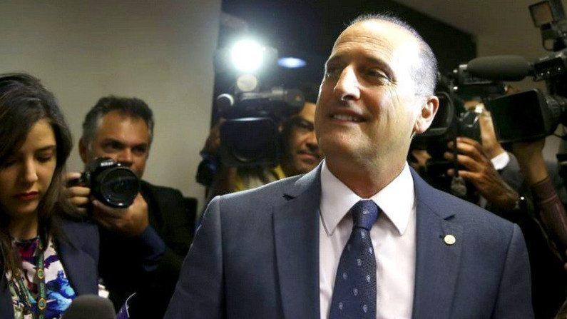 """Onyx: PEC da capitalização da Previdência é a """"Lei áurea"""" do Brasil"""