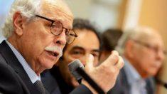 Modesto Carvalhosa: Supremo rasga Constituição já no primeiro dia após recesso